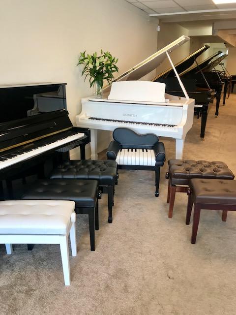 Pianostools